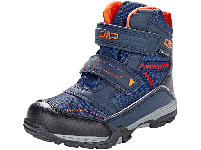CMP Campagnolo Pyry WP Snow Boots Kids Marine